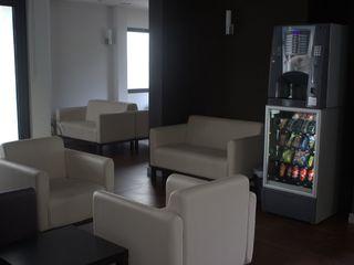 Centro Residencial de Limpias