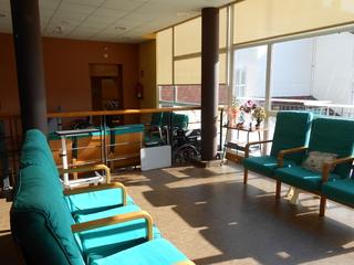 Residencia San Ignacio