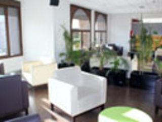 Centro Residencial Virgen de la Salud