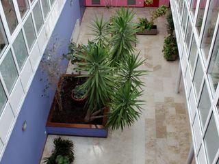 Centro Residencial Virgen de la Barquera